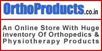 Orthopedic prothesis manufactures